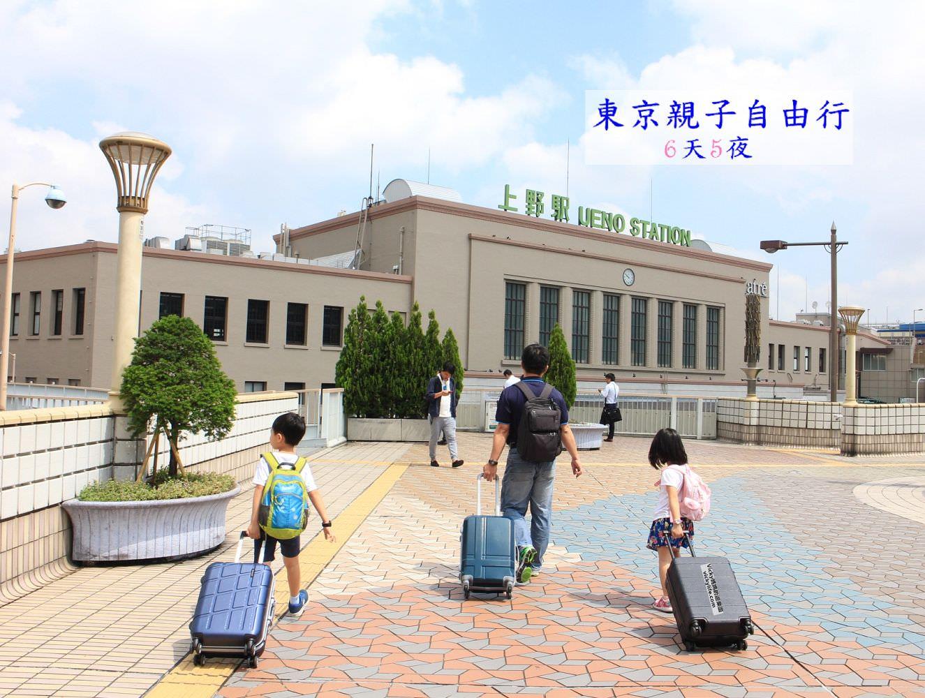 東京自由行:東京景點+親子自由行路線規劃,從新宿到箱根,配上翔翼日本上網SIM卡吃到飽,地鐵不卡關,絕對不迷路