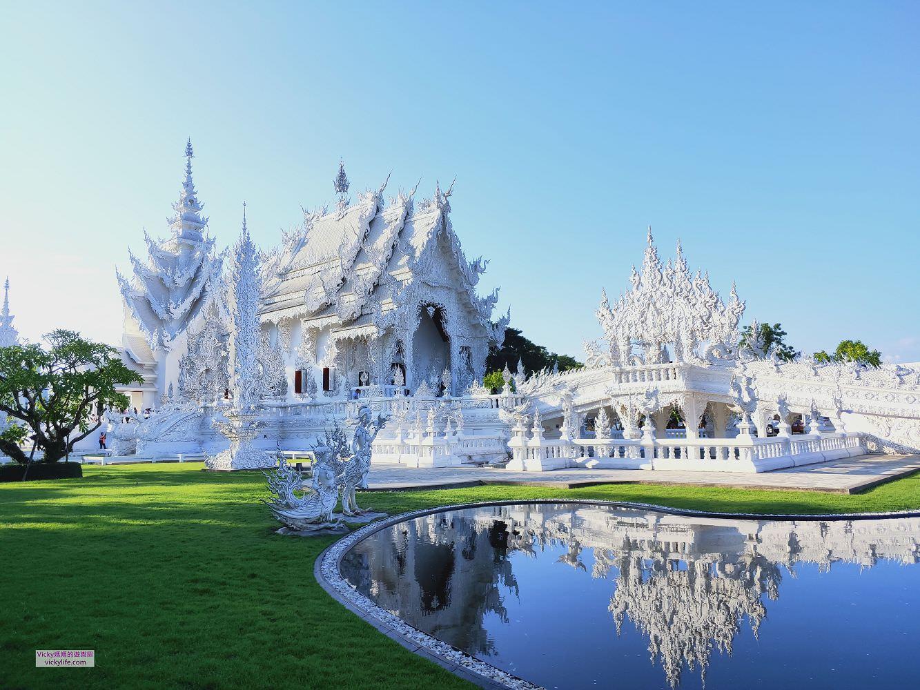 泰國旅遊行程︱泰北清邁、清萊必訪景點:順遊寮國和緬甸,翔翼通訊一路皆暢通
