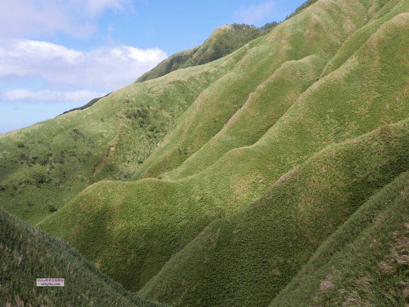 抹茶山︱宜蘭礁溪:親臨抹茶山,體驗山川之美,聖母登山步道和抹茶山一樣令人著迷