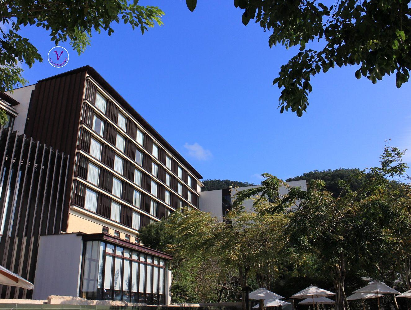 宜蘭住宿推薦︱礁溪老爺酒店:度蜜月、親子遊、放鬆之旅,礁溪老爺酒店都可以大大滿足