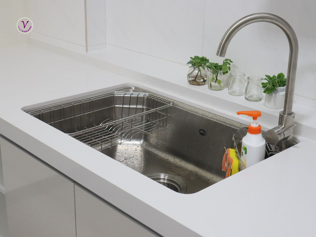 廚下型淨水器推薦-讓流理臺空間簡潔好使用