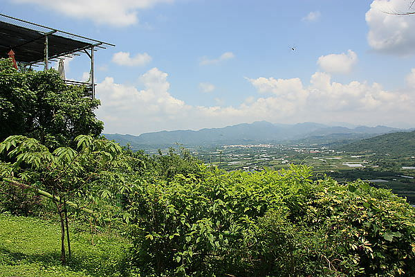 台南玉井~瑪莎園景觀餐廳(龍Bobe 18W)
