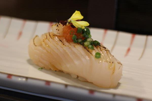 台南東區~和風八吋時尚細工日式壽司‧銷魂握壽司‧好看又好吃
