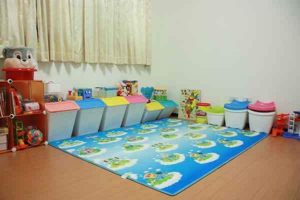 玩具收納法|引領孩子養成收拾好習慣,遊戲室變得好整齊,