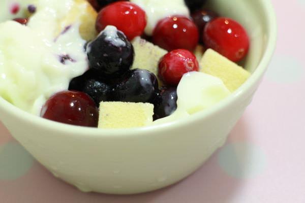 美麗廚房‧水果/飲品-檸檬汁X莓果優格X南瓜豆漿(2015-07)