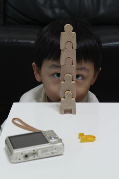 要快樂的學習數數兒‧數字巧拼100(信誼出版)‧蛋3Y1M&蓉1Y7M