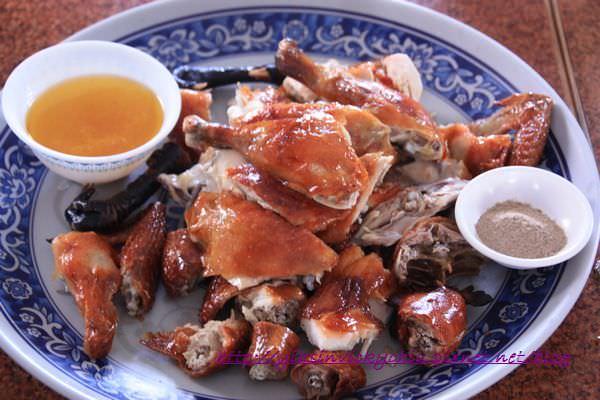 嘉義番路~新福甕缸雞