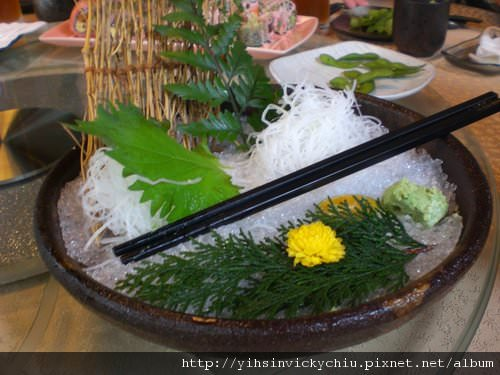 台南美食集錦(四)-日本料理