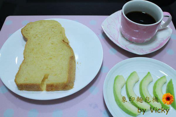美麗廚房‧(蛋哥說)我都自己做麵包‧象印麵包機真好使-快速土司X蜂蜜土司X布里歐土司(1)